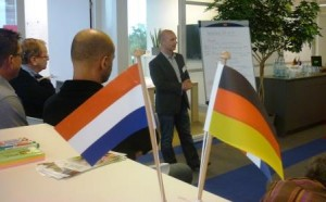 Dutch-German workshops and discussions