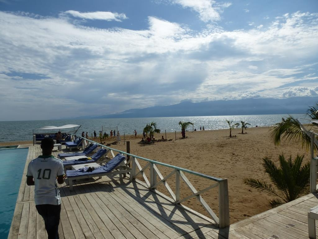 Bora-Bora Beach Resort Bujumbura