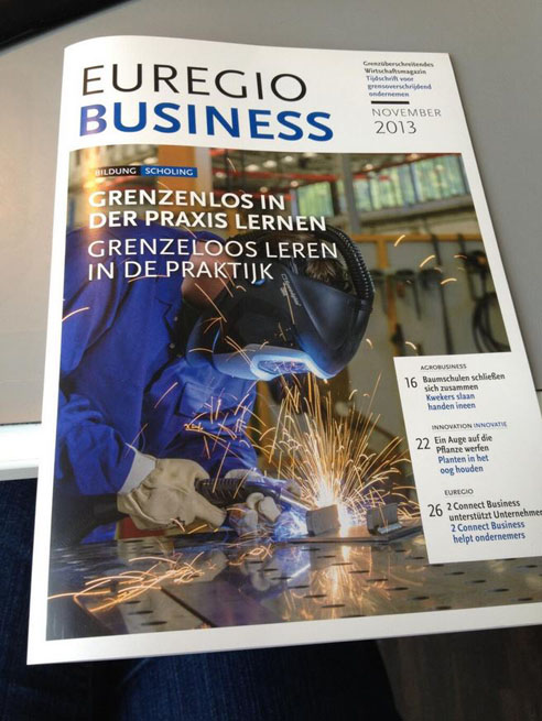Cover EuregioBusiness