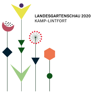 Logo State Horticultural Show 2020